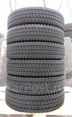 Bridgestone Blizzak. Зимние, 2015 год, износ: 10%, 6 шт
