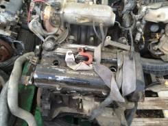 Двигатель в сборе. Honda CR-V