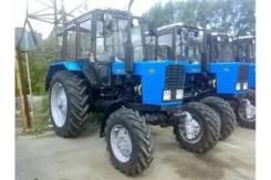 МТЗ 82.1. Трактор Беларус 82.1 (Россия, 2017г. в. ), 4 750 куб. см.