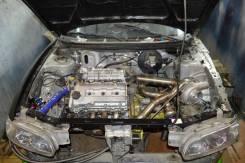 Mazda MX-6. KL 2 5