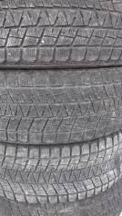 Bridgestone Blizzak DM-V1. Всесезонные, 2011 год, износ: 20%, 5 шт