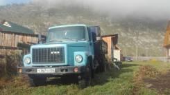 ГАЗ 3307. Продаётся самосвал , 4 500 куб. см., 4 000 кг.