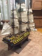 Продам парусный корабль ручной работы. Можно в Кредит