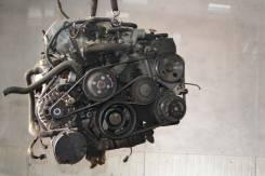 Двигатель. Mercedes-Benz C-Class, W203