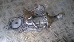 Помпа водяная. Mazda Familia S-Wagon, BJ5W Mazda Familia, BJ5W Двигатели: ZLDE, ZL