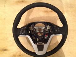 Руль. Mazda Mazda3, BL Mazda Mazda6, GH Honda Accord Honda Civic Honda CR-V