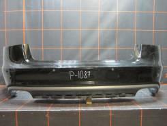 Audi A6 C7 - Бампер задний - 4G5807511N