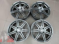 Bridgestone BEO. 7.0x17, 4x114.30, ET40, ЦО 73,0мм.