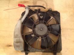 Вентилятор охлаждения радиатора. Honda Civic, EG4, EG3, EJ1, EG6 Двигатели: D15B, D13B, D16A, B16A