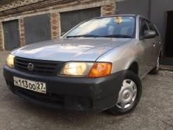 Nissan AD. VY11, QG15