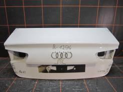 Крышка багажника. Audi A6, 4G2/C7
