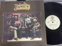 Дуби Бразерс / Doobie Brothers - Toulouse Street - JP LP 1972