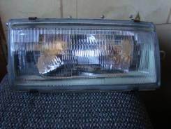 Фара. Subaru Leone, AA2, AP2, AG4, AL2 Двигатели: EA71, EA81