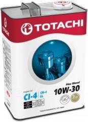 Totachi. Вязкость 10W30, минеральное. Под заказ