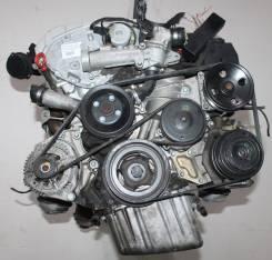 Двигатель в сборе. Mercedes-Benz CLK-Class
