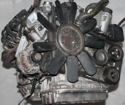 Двигатель в сборе. Mercedes-Benz R-Class Mercedes-Benz M-Class, W163