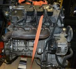 Двигатель. Mercedes-Benz Vito, W639 Mercedes-Benz Viano, W639