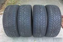 Dunlop Grandtrek WT M3. Зимние, износ: 30%, 4 шт