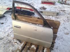 Дверь боковая. Toyota Corolla, AE110