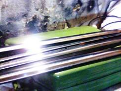 Молдинг лобового стекла. Mitsubishi Outlander, CW5W, CW6W Двигатель 4B12
