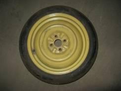 Колесо запасное. Toyota Corolla, NZE124
