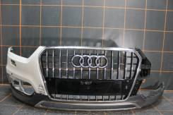 Бампер. Audi Q3