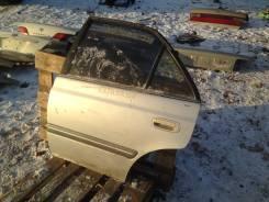 Дверь боковая. Toyota Carina, AT210