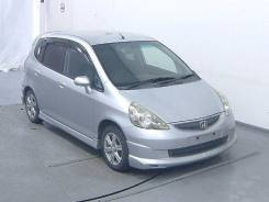 Honda Fit. GD1 GD2 GD3 GD4