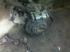 Суппорт тормозной. Mazda Mazda6, GH