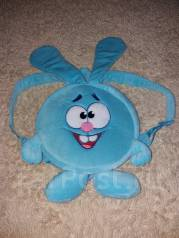 Рюкзак детский (смешарики Крош)
