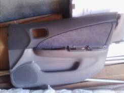 Обшивка двери. Nissan Sunny, FB15, B15 Двигатели: QG13DE, QG15DE