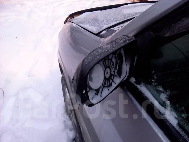 Зеркало заднего вида боковое. Mazda Demio, DW3W, DW5W. Под заказ