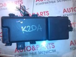 Блок предохранителей. Honda Stepwgn, DBA-RG3, DBA-RG4, DBA-RG1, DBA-RG2