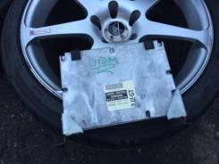 Блок цилиндров. Toyota Aristo Двигатель 2JZGTE