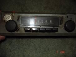 Ретро Радио Крайслер