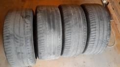 Michelin Pilot Sport 3. Летние, износ: 80%, 4 шт