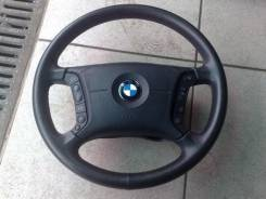 Руль. BMW 5-Series BMW X3 BMW X5, E53