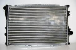 Радиатор охлаждения двигателя. BMW 5-Series, E39 BMW 7-Series, E38