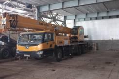 Xcmg. qy25k5s, 8 819 куб. см., 25 000 кг., 47 м.