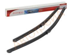Щетки стеклоочистителя (комплект) SKODA OCTAVIA A5 04-13 AKOK AO4419W542