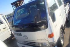 Toyota Dyna. Продается грузовик 2001г б/п по РФ, 3 000 куб. см., 1 500 кг.