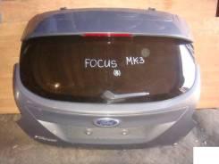 Дверь багажника. Ford Focus