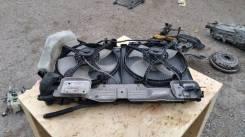 Радиатор охлаждения двигателя. Subaru Legacy, BHC, BES, BH5, BHE, BE5, BEE, BH9, BE9 Двигатель EJ206