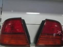 Стоп-сигнал. Nissan Primera Camino