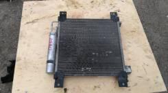 Радиатор кондиционера. Subaru R2