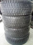 Dunlop Grandtrek SJ6. Зимние, без шипов, 2006 год, износ: 30%, 4 шт