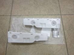 Крепление бампера. Nissan Patrol, Y62 Двигатель VK56VD