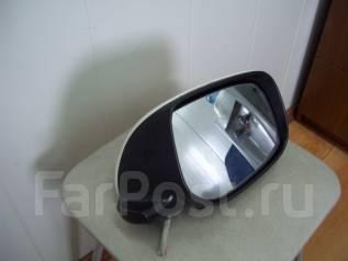 Зеркало заднего вида боковое. Toyota Corolla Axio, NZE141, NZE144