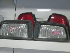 Фара противотуманная. Honda Stepwgn, RF3
