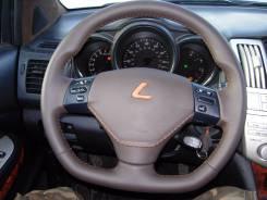 Руль. Lexus